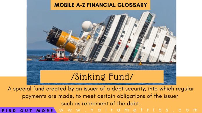 financial terminologies - investing