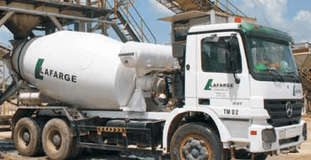 Company Watch: Lafarge Plans To Increase Production Capacity