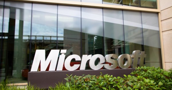 This Is How Microsoft Plans To Promote Venture Capital In Africa