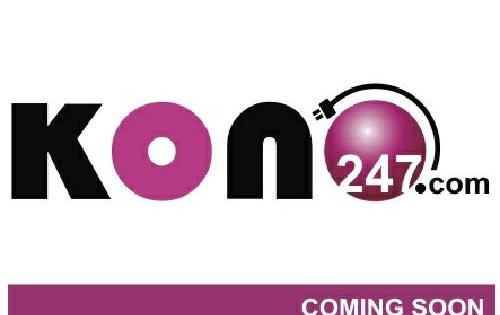 """Kono247 launches """"The Biggest"""" I.T. Shopping Mall In Nigeria"""