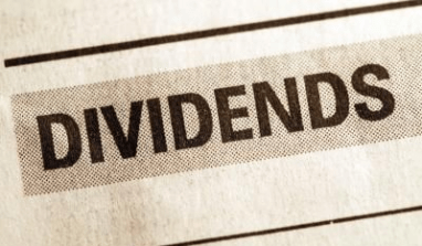 These 4 Companies Will Be Marked Down for Dividend This Week