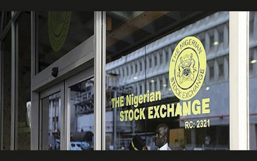 Domestic Nigerian Stock Exchange Nse Foreign Portfolio Investment