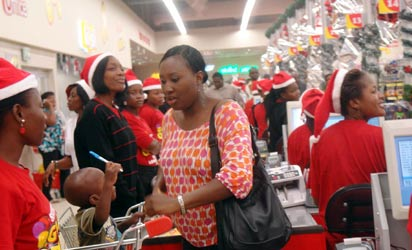 Christmas comes early for Nigerian ETF investors
