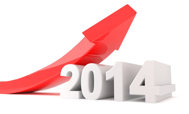 2014 stocks