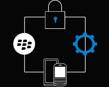 Blackberry security