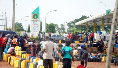 These Are The Factors Behind The Current Fuel Scarcity In Nigeria