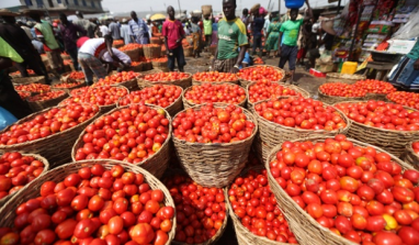 Nigeria's Inflation Rate Drops For The First Time Since 2014