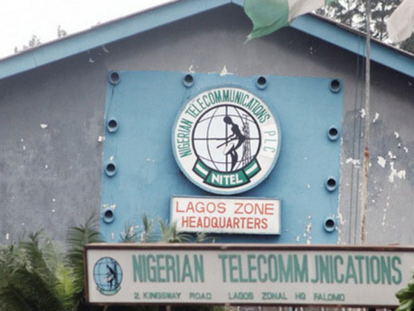 Nitel Nigeria