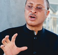Utomi just bashed the new NASS APC Leadership in this Op-Ed