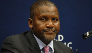 Aliko Dangote, 3 Others, Resign From Board of Dangote Flour Mills After Tiger Brands Cut Funding