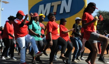 MTN & South Africa Comments On Attacks On Its Abuja Head Office
