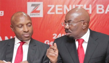 "Analysis: Zenith Bank Beats Estimates, ""Strong Buy"" Implied"