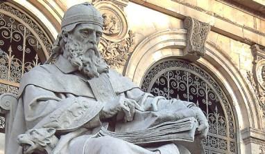 [Dexter on Custom Street] The Bishop of Seville on Wine