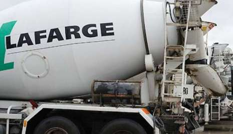 Lafarge To Generate 260 Megawatts Of Electricity To Supply  The Country's Grid.