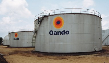 [CAMA] Oando Shareholders Could Be Made To Refund Dividends Paid In 2014