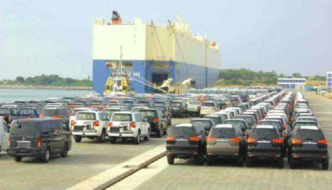 Niger Republic Will Use  Nigerian Ports For Transshipment