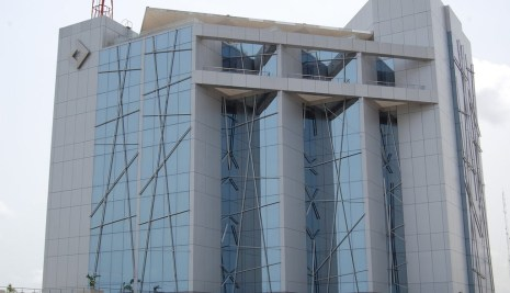 Meet Diamond Bank's new CFO