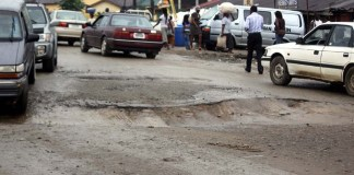 Minister of Finance, Budget and National Planning, Zainab Ahmed has said that most of the bad roads in Nigeria belong to the states.