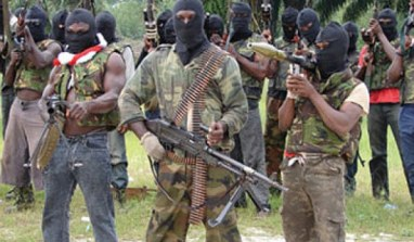 CBN, Amnesty Office Will Review Ex – Militants' Payment Process