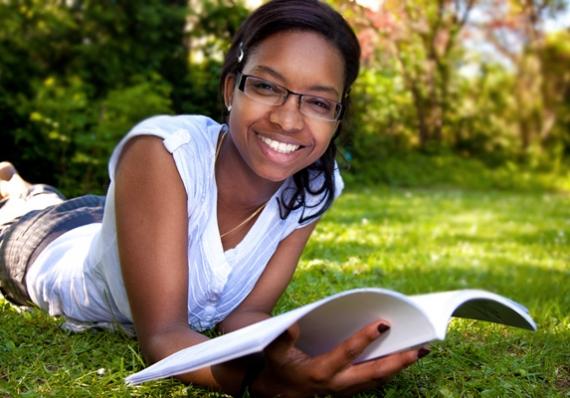 Black student - source blog.jiji