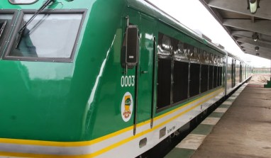 Why China is Reducing Its Stake in The Lagos Ibadan Rail Project