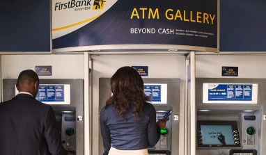 Never Miss These 4 Things When Using An ATM