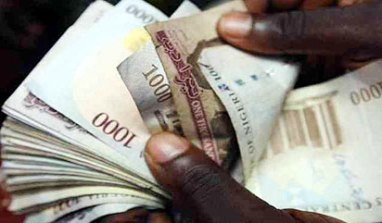 [Monthly Allocation] LGs, States, FG Split N370.4 billion For January