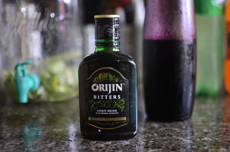 Image result for orijin bitters drink