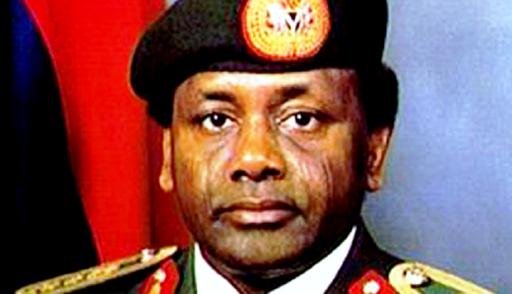 Former Aide Explains Why Abacha Handled The Economy 'Better' Than Buhari Is Doing