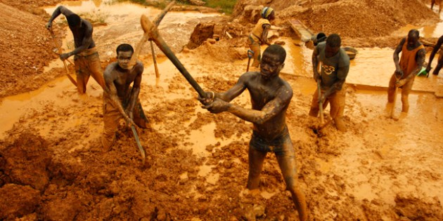 Local miners in Kastina made N246 million from fertilizer production in June