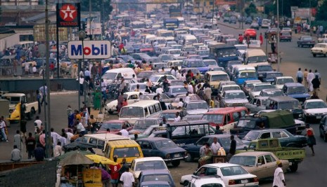 Fuel Scarcity Spikes November Inflation Rate To 9.37%