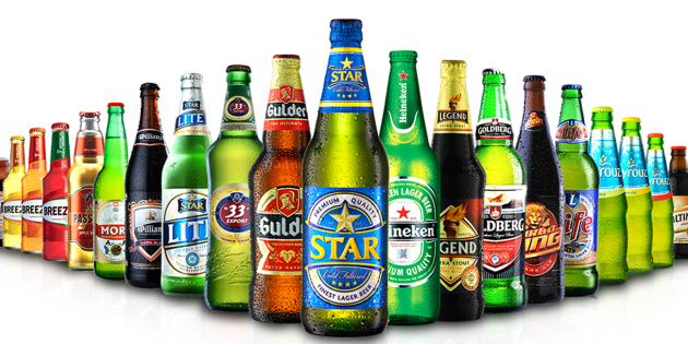 Nigeria Breweries is going local