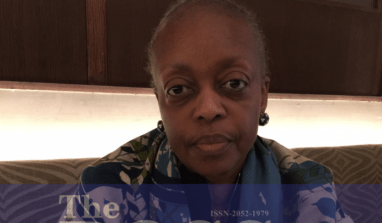 Shocking Photos Of A Sick Looking Diezani Released