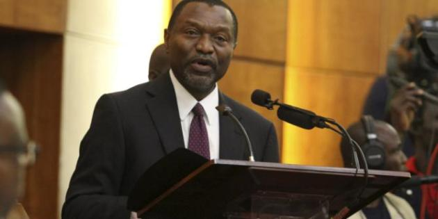 Tall Dreams: Udo Udoma And His Claims That 2017 Budget Will Lift Nigeria From Recession