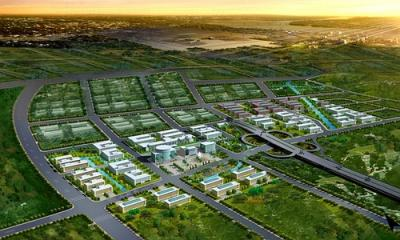 Lekki Free Trade Zone attracts Singaporean investors