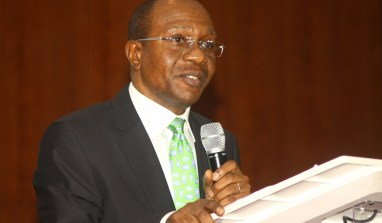 "Bizarre: Emefiele Explains His Version Of ""Naira Float"""