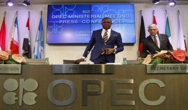 Kachikwu And Others Have Called For Emergency OPEC Meeting