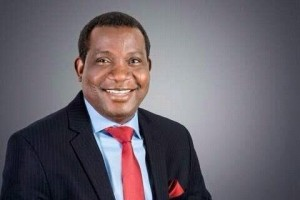 Tamwakat Weli Is The New Commissioner Of Finance In Plateau State