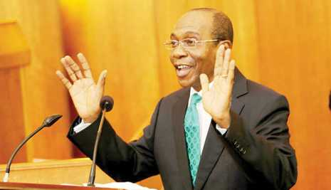 Emefiele Blames US For Nigeria's Currency Woes