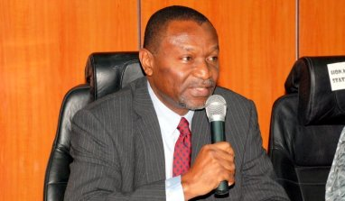 [ BRACE UP] Udo Udoma Says Tough Times Are Ahead For Nigerians