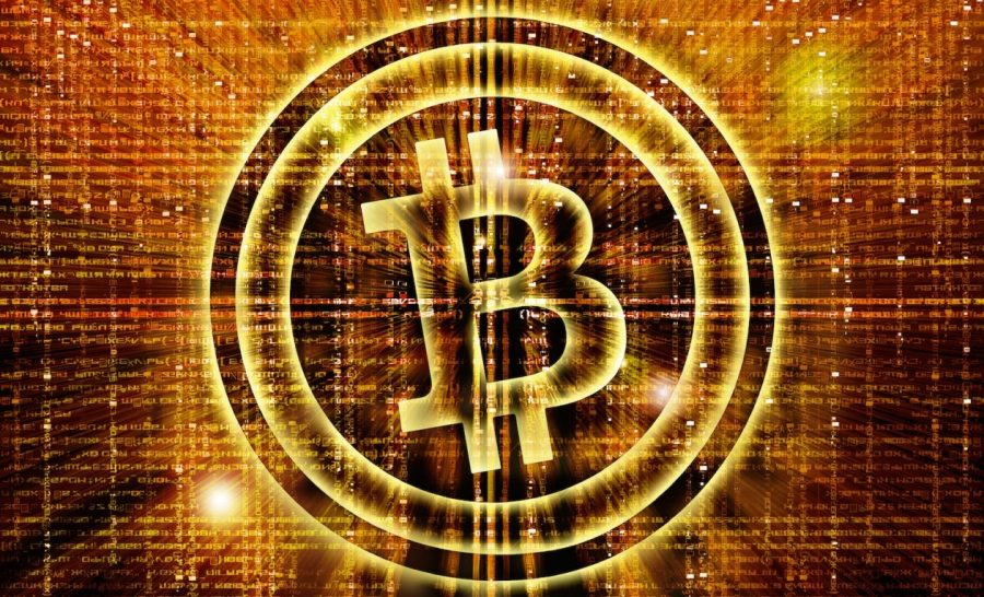 Cryptocurrency and Blockchain  - cover
