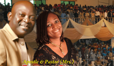 This Pastor Made A Bold Prediction About The Naira In 2016