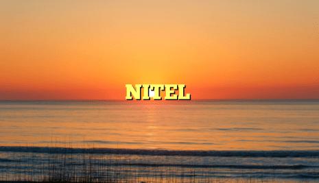 $1 billion Has Been Spent On The Revival Of NITEL – NATCOM