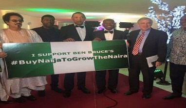 Why #BuyNaijaToGrowTheNaira Is Flawed And How To Fix It – A Layman's Approach