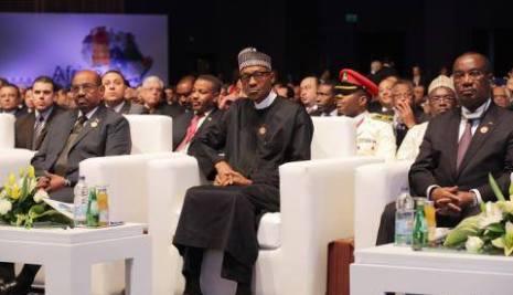I Will Not Devalue The Naira, Buhari Insists