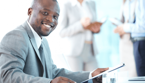 Nigerian companies with the highest revenue per employee