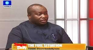 Again, Ubah Tells FG: Let Me Grow Nigeria's IGR By 30%