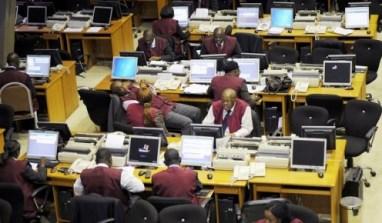 Nigerian Stocks Start Week On A High, As Dangote Cement Tops Gainers Chart