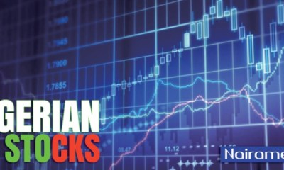 Nigerian Stocks:  The Winners & Losers For The Week Ended Feb 26, 2016