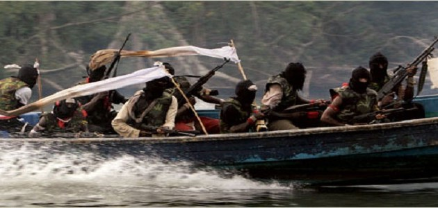 Threat Of A Niger Delta Protest Has Repercussions